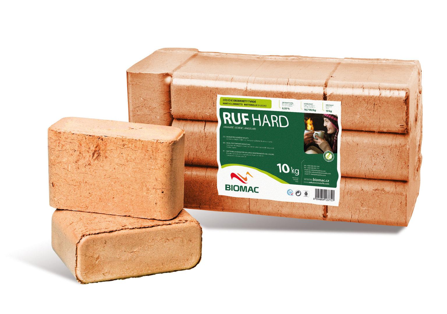 ruf hard